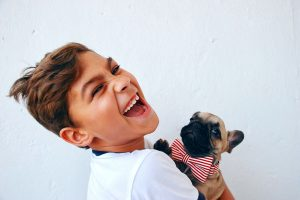 What You Should Know About Your Child Losing Baby Teeth