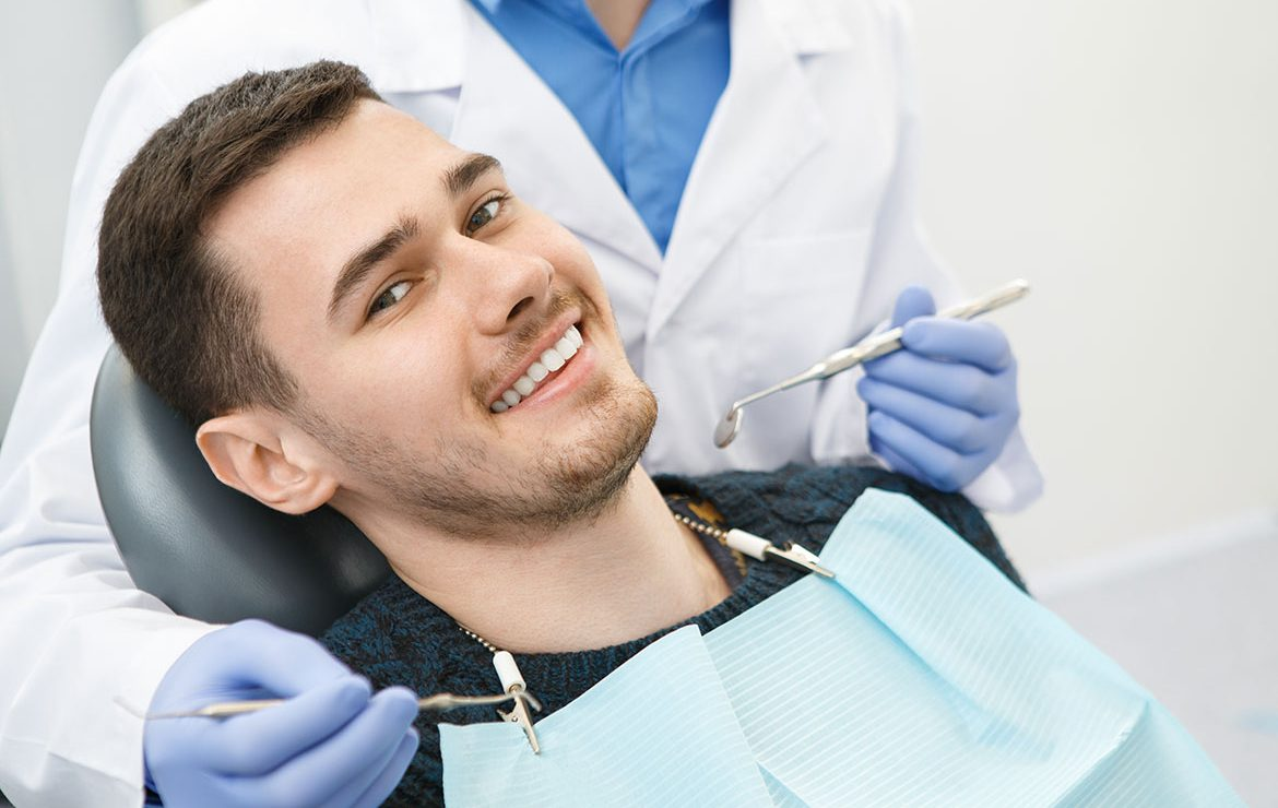 The Correct Way Recommended to Take Care of Your Gums