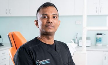 Dr. Kasun Ayesh Fernando
