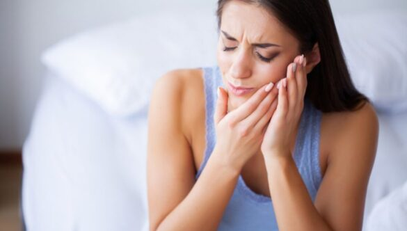 How Can I Ease the Pain of a Toothache?